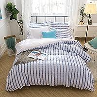 Suchergebnis Auf Amazonde Für Seersucker Bettwäsche 155x200