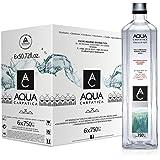 مياه معدنية اكوا كارباتيكا، 750 مل- زجاج