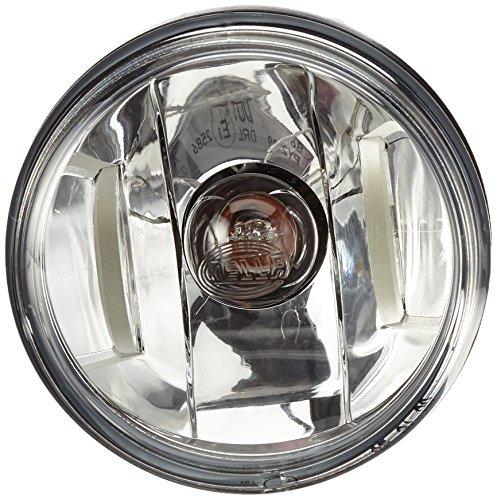 Preisvergleich Produktbild HELLA 2PT 010 102-111 Tagfahrleuchte,  Tagfahr- und Positionslicht mit Hybridtechnologie,  24 V