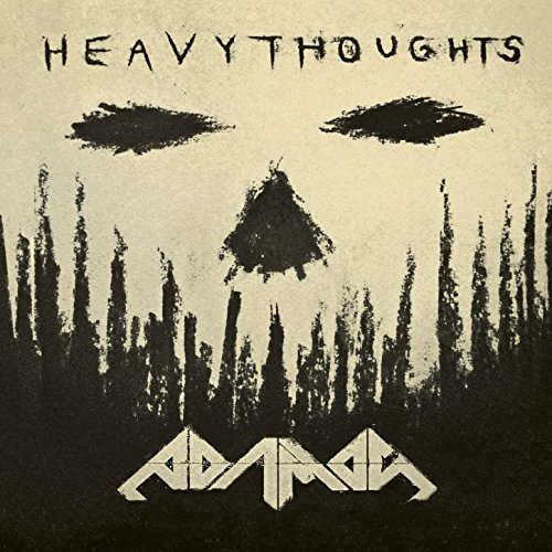Heavy Thoughts (feat. Blaze Bayley)