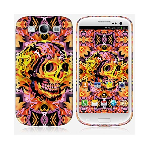 iPhone SE Case, Cover, Guscio Protettivo - Original Design : Galaxy S3 case