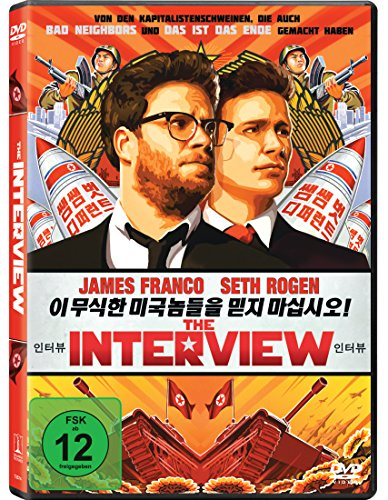 #The Interview#