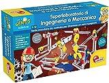 Lisciani Giochi 56286 - I'm Genius Super Laboratorio di Ingegneria e Meccanica