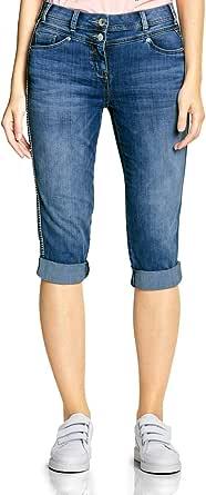 Cecil Jeans Slim Donna