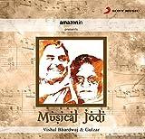 Musical Jodi - Vishal And Gulzar