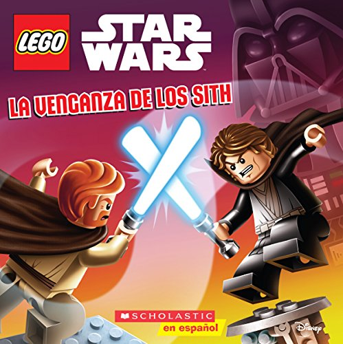 La Lego Star Wars: La Venganza de Los Sith (Revenge of the Sith)
