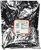 Rosehips, Seedless, Organic Frontier Natural Products 1 lbs Bulk