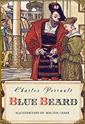 Blue Beard (Illustrated) (Fairy eBooks)