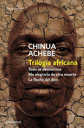 Trilogía africana/African trilogy