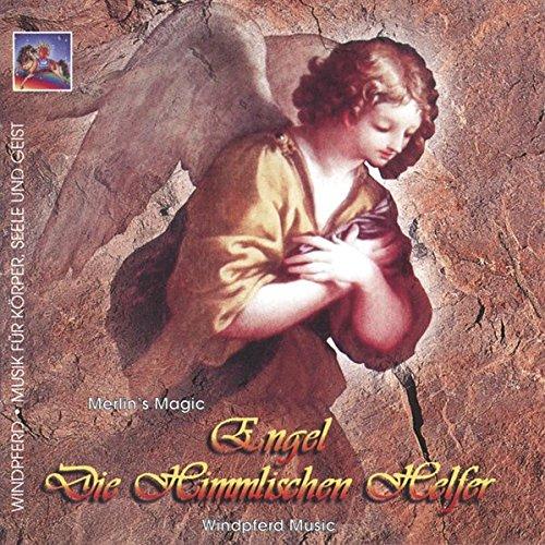 Preisvergleich Produktbild Engel. Die Himmlischen Helfer. CD