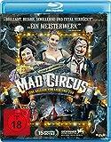 Mad Circus - Eine Ballade von Liebe und Tod [Blu-ray]