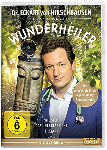 Eckart von Hirschhausen - Wunderheiler