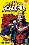 My Hero Academia Edition simple Tome 1
