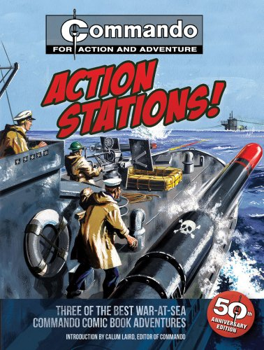 Commando Action Stations!