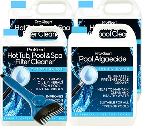 pro-kleen-spa-hot-tub-filter-cleaner-head-10l-filter-cartridge-5l-hygienic-whirlpool-and-5l-pool-alg