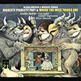 Where the Wild Things are (opéra fantaisie pour enfants) / Higglety Pigglety Pop (opéra fantaisie en un acte)