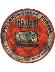 Reuzel - Pomade Cheveux - Red -  High Sheen - 113 grs