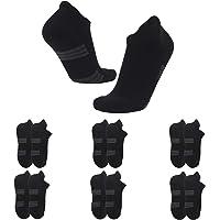Ankle Athletic Running Socks for Men Women Trainer Socks Anti-Blister Cushioned Low Cut Breathable Cotton Sports Socks…