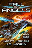 Fall of Angels (Sins of Angels Book 5)