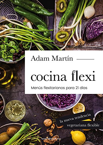 Cocina Flexi (Sensaciones) por Adam Martín Skilton