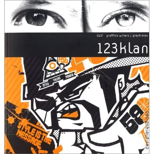 123klan: Design and Designer 020/02 by Julien Mallard (2007-04-06)