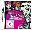 Monster High - Die Monsterkrasse Highschool Klasse