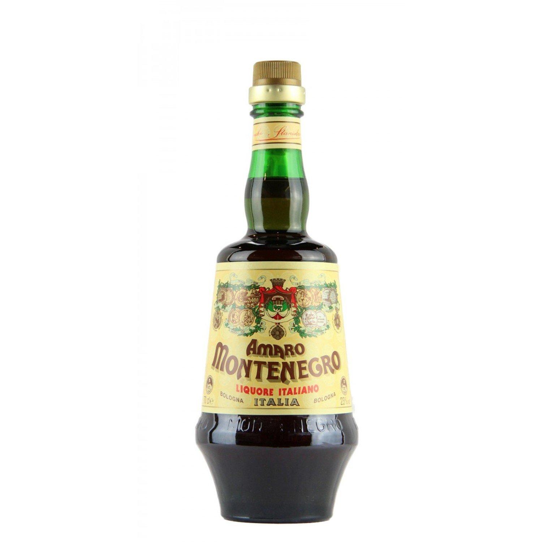 Amaro Montenegro - 0,70 lt. 23 %