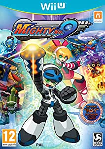 Mighty No 9 (Nintendo Wii U) [UK IMPORT]