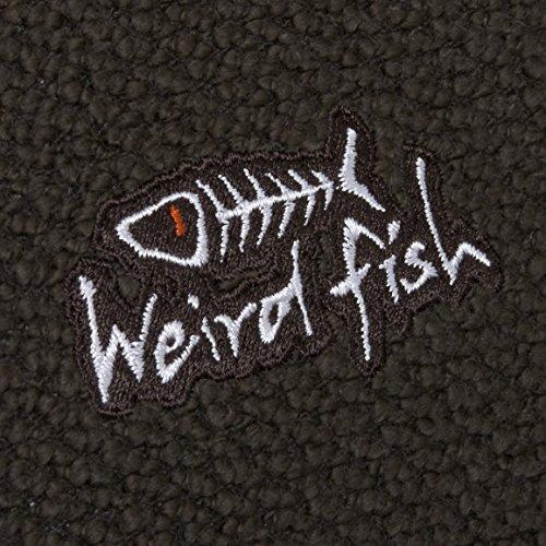 Weird Fish -  Felpa  - Uomo Licorice