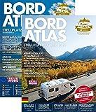 Bordatlas 2018: Deutschlands Premium-Stellplatzführer