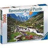 Ravensburger Puzzle - Austrian Tyrol (3000 pieces)