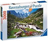Ravensburger 17029 - Österreich Sellrainer Berge, 3.000 Teile Puzzle
