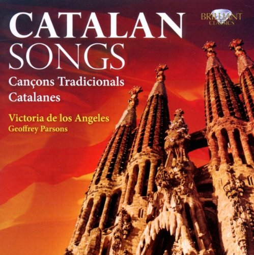 Katalanische Lieder