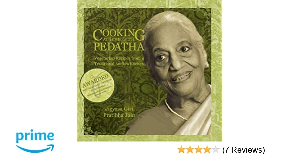 Cooking At Home With Pedatha Ebook Download