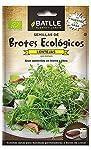 Semillas Ecológicas Brotes - Brotes ecol...