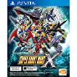 SUPER ROBOT WARS X (ENGLISH SUBS) PS VITA
