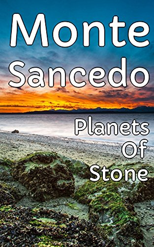 planets-of-stone-english-edition