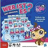 Hasbro 41650 - Wer ist es? Littlest Pet Shop