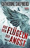 Auf den Flügeln der Angst (Zons-Thriller 4)