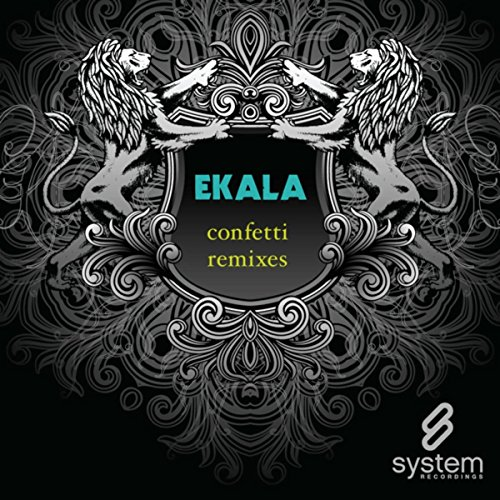 Confetti Remixes