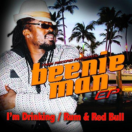 Beenie Man EP - I'm Drinking /...