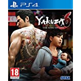 PS4: Yakuza 6: The Song of Life - Essence of Art Edition