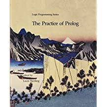 The Practice of Prolog (Logic Programming) (2003-01-01)