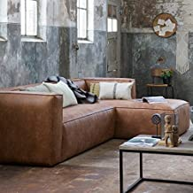 Suchergebnis Auf Amazon De Fur Couch Cognac