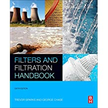 Filters and Filtration Handbook (English Edition)