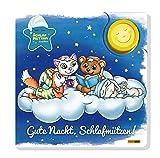 Die Schlafmützen: Gute Nacht, Schlafmützen!: Pappbilderbuch mit Licht