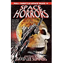 Space Horrors (Full-Throttle Space Tales)