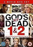 God's Not Dead 1 & 2 Boxset [DVD]