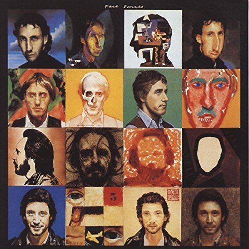 The Who: Face Dances (Audio CD)