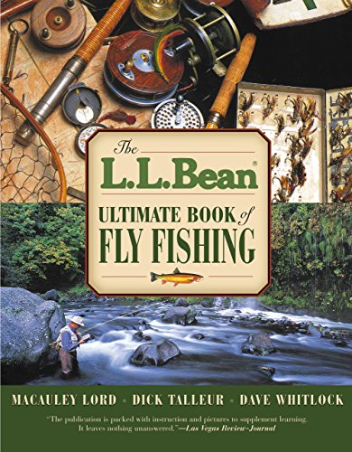 Price comparison product image The L.L. Bean Ultimate Book of Fly Fishing